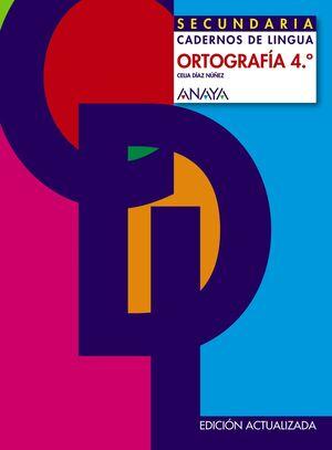 ORTOGRAFÍA 4.º