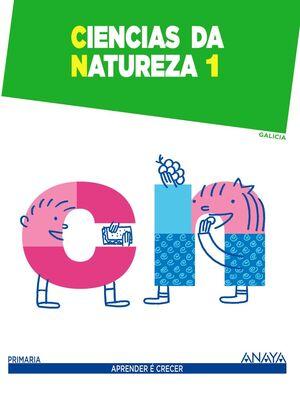 CIENCIAS DA NATUREZA 1.