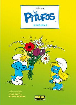 PITUFOS, 4 LA PITUFINA