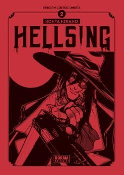 HELLSING 02. EDICION COLECCIONISTA