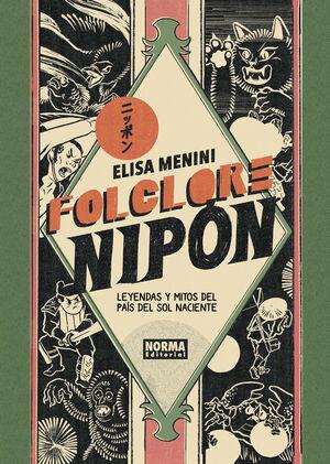 FOLCLORE NIPÓN