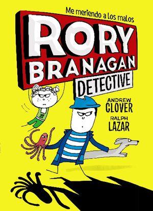 RORY BRANAGAN, 1. RORY BRANAGAN, DETECTIVE