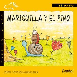 MARIQUILLA I EL PINO