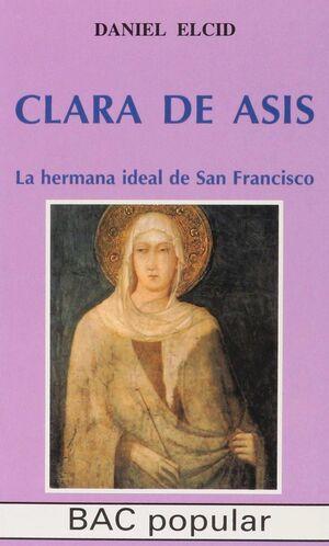 CLARA DE ASÍS.