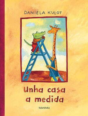 UNHA CASA A MEDIDA