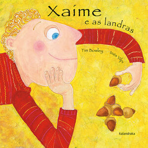XAIME E AS LANDRAS
