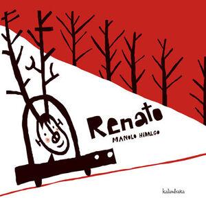 RENATO (LIBRO CARTÓN)