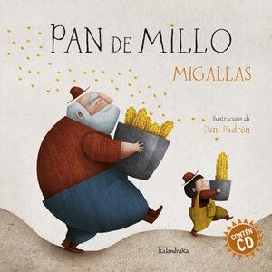 PAN DE MILLO