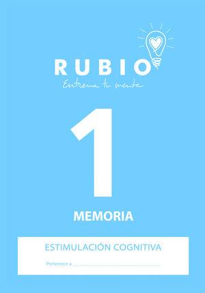 MEMORIA RUBIO 1
