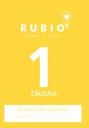 CALCULO RUBIO 1