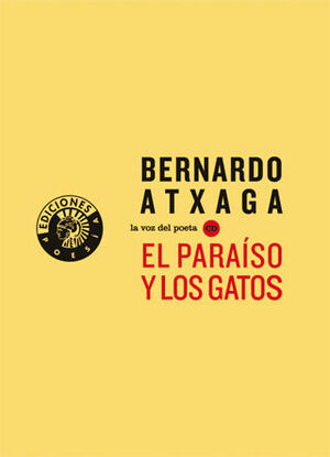 EL PARAÍSO Y LOS GATOS + CD