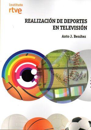 REALIZACION DEPORTS EN TELEVISION