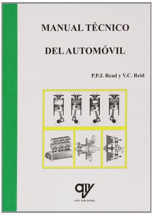 MANUAL TÉCNICO DEL AUTOMÓVIL