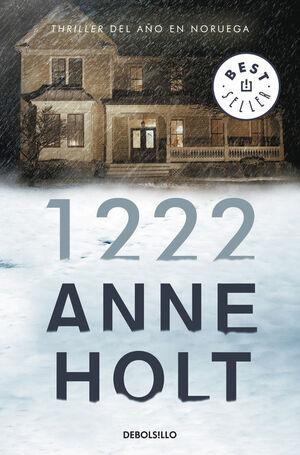 1222 (HANNE WILHELMSEN 8)