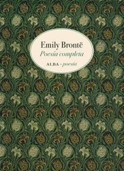 POESÍA COMPLETA. EMILY BRONTE