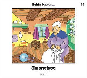 AMONATXOA
