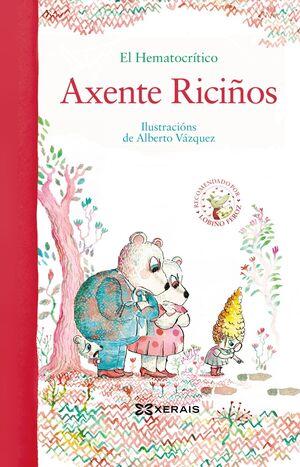 AXENTE RICIÑOS