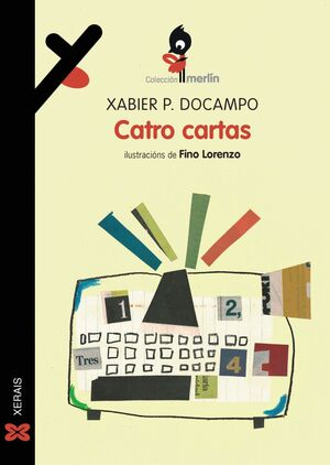 CATRO CARTAS