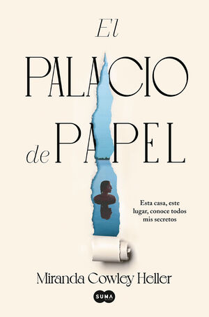 PALACIO DE PAPEL.(SUMA INTERNACIONAL)