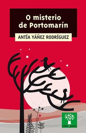 MISTERIO DE PORTOMARIN, O