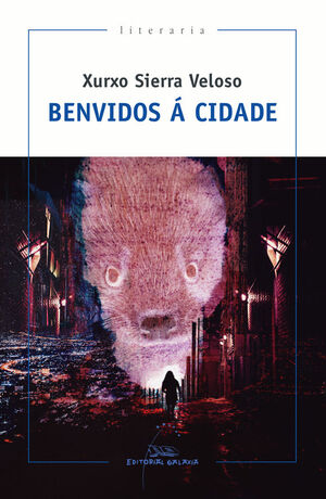 BENVIDOS Á CIDADE