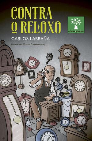 CONTRA O RELOXO