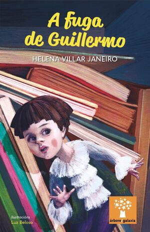 A FUGA DE GUILLERMO