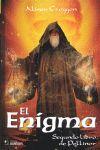 LOS LIBROS DE PELLINOR II. EL ENIGMA