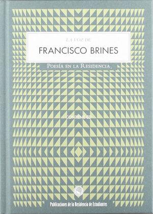 VOZ DE FRANCISCO BRINES PR-17