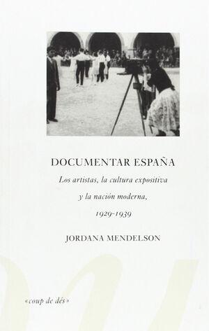 DOCUMENTAR ESPAÑA