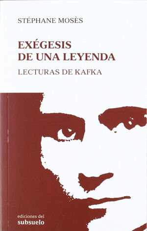 EXEGESIS DE UNA LEYENDA
