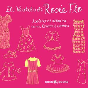 ELS VESTITS DE ROSIE FLO (CATALA)
