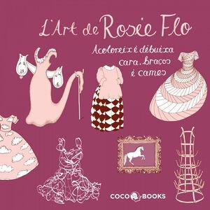 L'ART DE ROSIE FLO (CATALA)