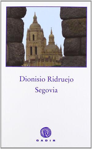 SEGOVIA (R)