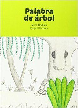 PALABRA DE ÁRBOL