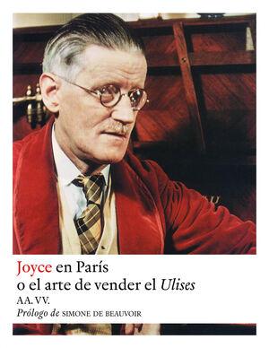JOYCE EN PARIS O EL ARTE DE VENDER
