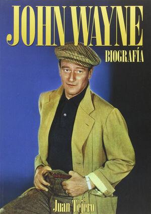 JOHN WAYNE BIOGRAFIA