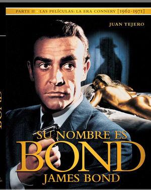 SU NOMBRE ES BOND JAMES BOND, 2
