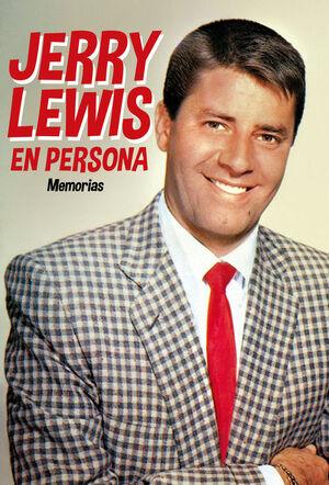 JERRY LEWIS EN PERSONA MEMORIAS