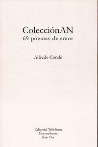 COLECCIONAN 69 POEMAS DE AMOR