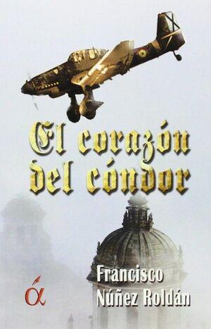 CORAZON DEL CONDO, EL