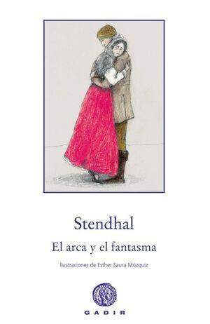 ARCA Y EL FANTASMA, EL (R)