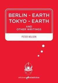BERLIN EARTH TOKYO EARTH