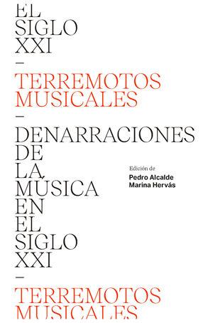 TERREMOTOS MUSICALES