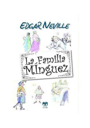 FAMILIA MINGUEZ