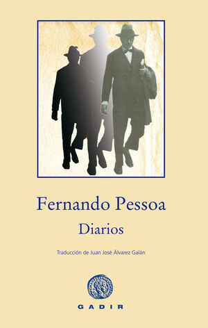 DIARIOS -PESSOA-(BOL)