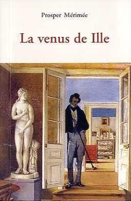 VENUS DE ILLE CEN-37