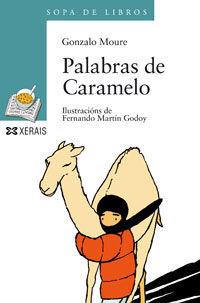 PALABRAS DE CARAMELO (GALEGO)