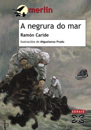 A NEGRURA DO MAR