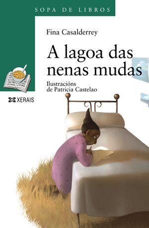 A LAGOA DAS NENAS MUDAS